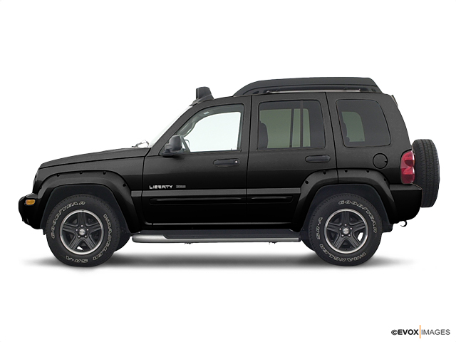 2004 Jeep Liberty Vehicle Photo in Colorado Springs, CO 80905