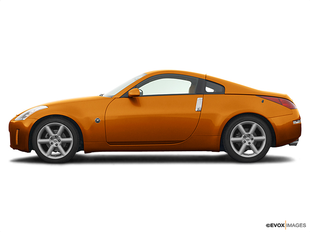 2004 Nissan 350Z Vehicle Photo in San Leandro, CA 94577