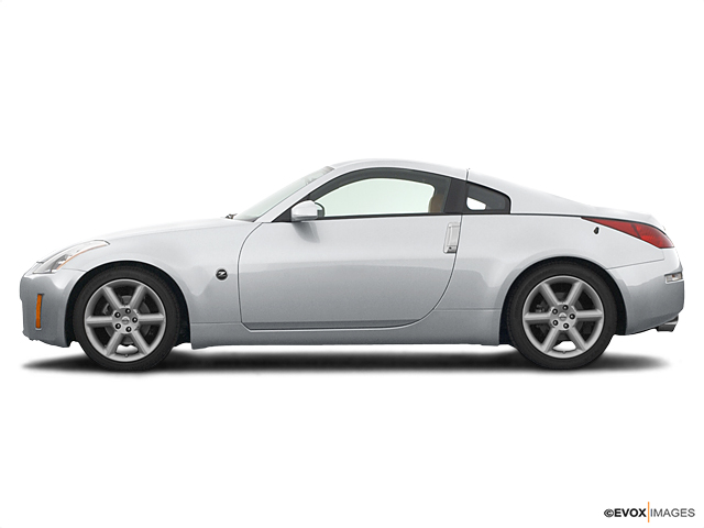 2004 Nissan 350Z Vehicle Photo in Peoria, IL 61615