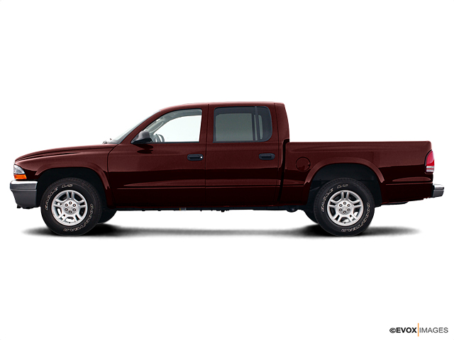 2004 Dodge Dakota Vehicle Photo in Tallahassee, FL 32304