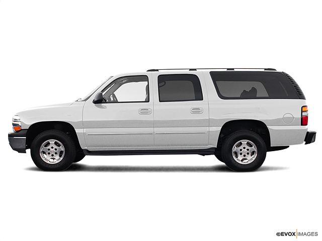 2004 Chevrolet Suburban Vehicle Photo in Colorado Springs, CO 80905