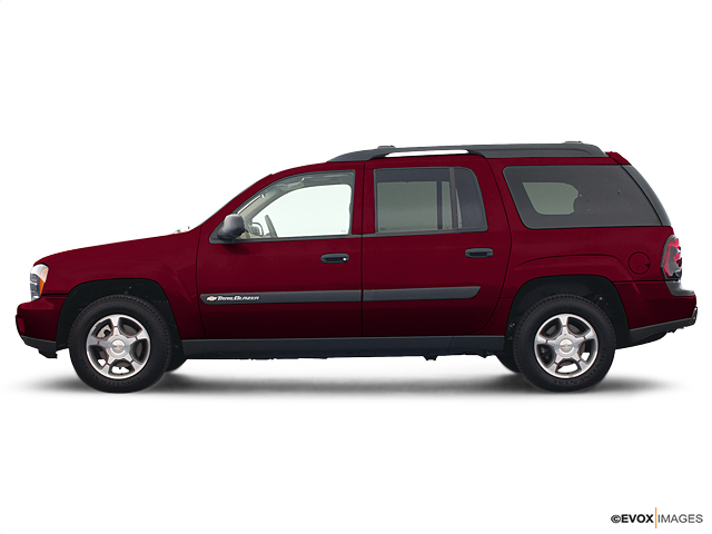 2004 Chevrolet TrailBlazer Vehicle Photo in Oak Lawn, IL 60453