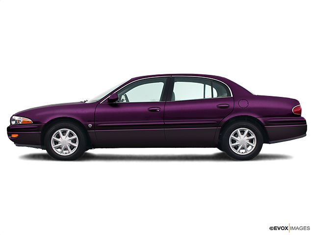 2004 Buick LeSabre Vehicle Photo in Boonville, IN 47601