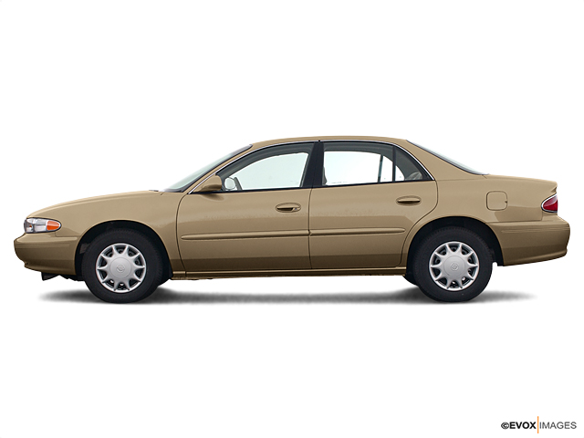 2004 Buick Century Vehicle Photo in Midlothian, VA 23112