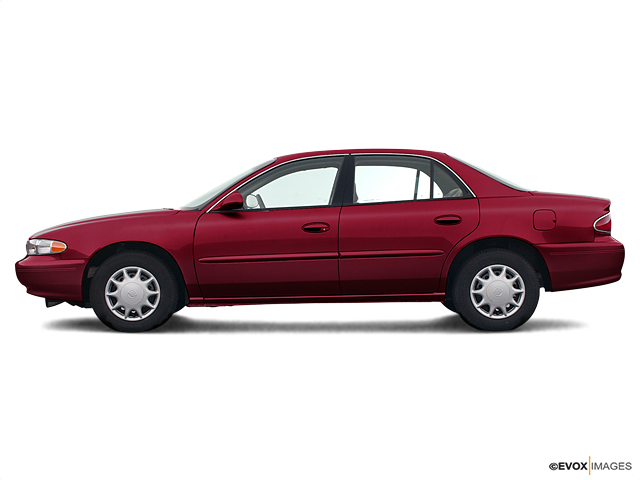 2004 Buick Century Vehicle Photo in San Angelo, TX 76903