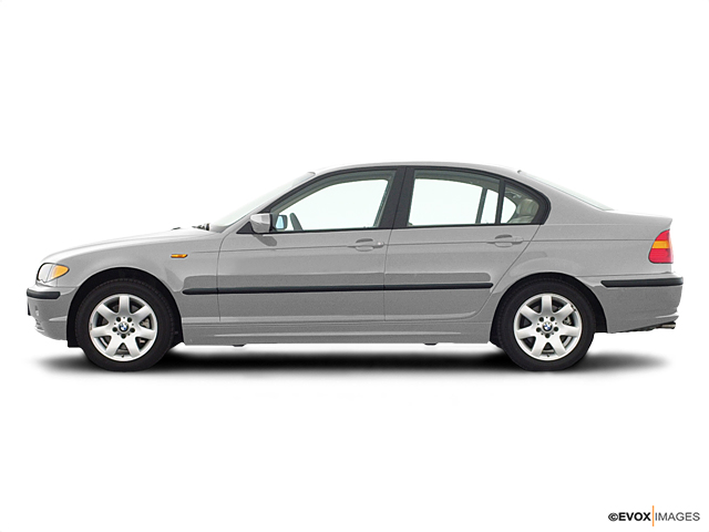 2004 BMW 325i Vehicle Photo in Las Vegas, NV 89146