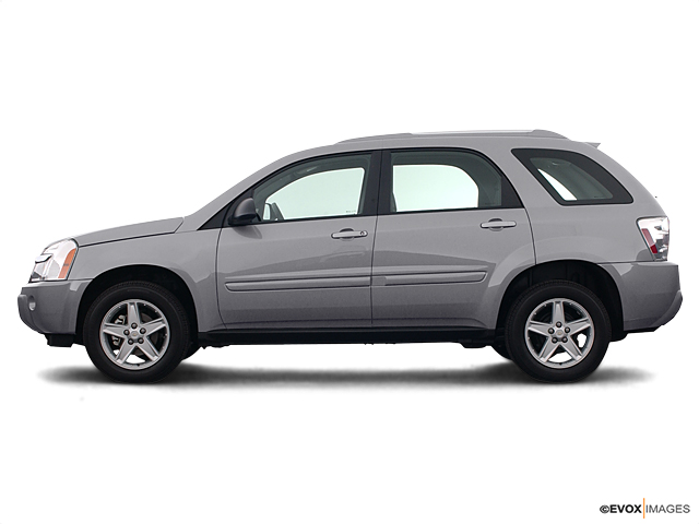 2005 Chevrolet Equinox Vehicle Photo in Melbourne, FL 32901