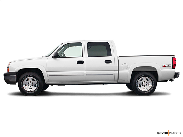2004 Chevrolet Silverado 1500 Crew Cab Vehicle Photo in Sioux City, IA 51101