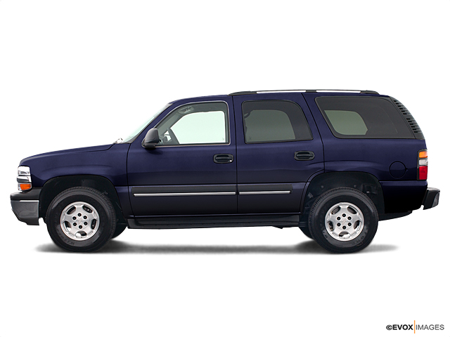 2004 Chevrolet Tahoe Vehicle Photo in San Angelo, TX 76903