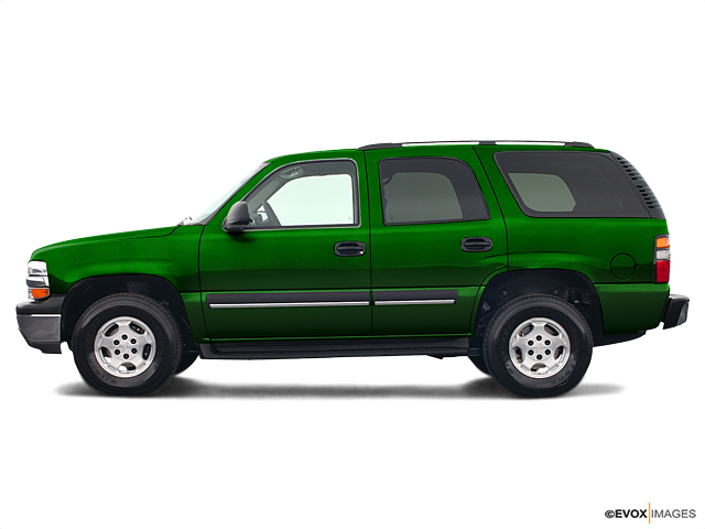 2004 Chevrolet Tahoe Vehicle Photo in Richmond, VA 23231