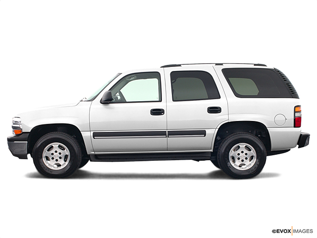2004 Chevrolet Tahoe Vehicle Photo in Twin Falls, ID 83301