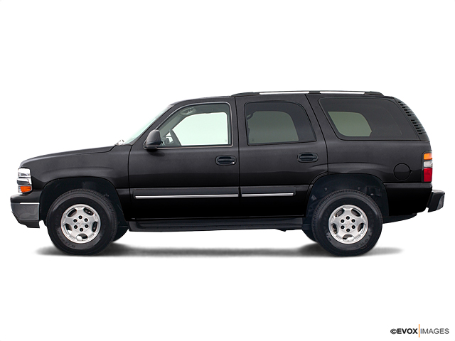 2004 Chevrolet Tahoe Vehicle Photo in Tallahassee, FL 32304