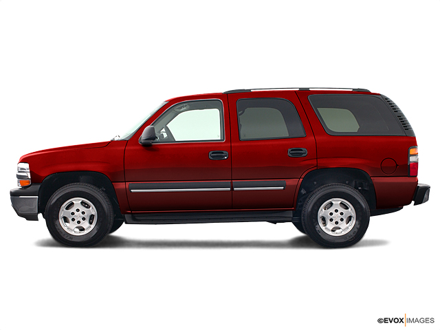2004 Chevrolet Tahoe Vehicle Photo in Frisco, TX 75035