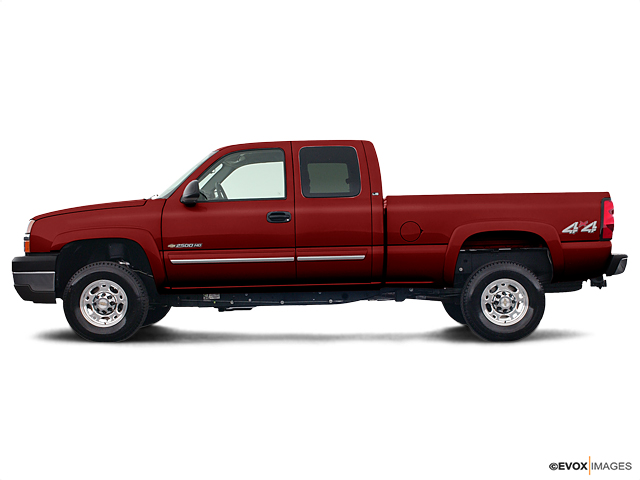 2004 Chevrolet Silverado 2500HD Vehicle Photo in Kansas City, MO 64114
