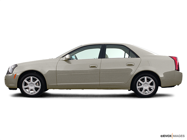 2004 Cadillac CTS Vehicle Photo in Bend, OR 97701