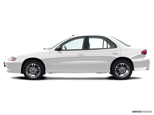 2004 Chevrolet Cavalier Vehicle Photo in Tallahassee, FL 32304