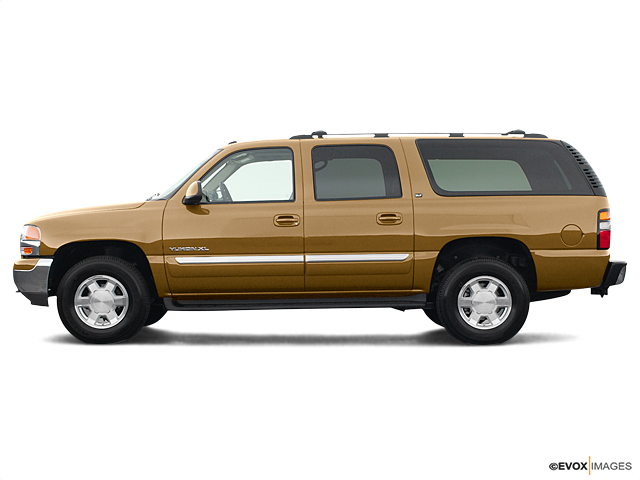 2004 GMC Yukon XL Vehicle Photo in San Angelo, TX 76903