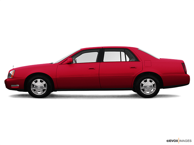 2004 Cadillac DeVille Vehicle Photo in Jacksonville, FL 32216