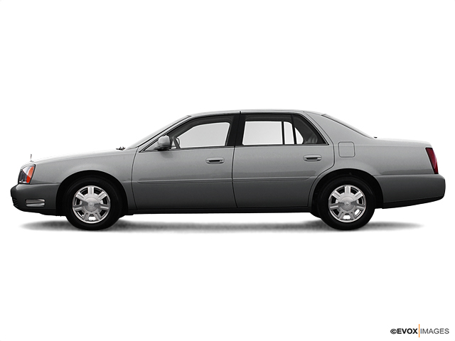 2004 Cadillac DeVille Vehicle Photo in Augusta, GA 30907