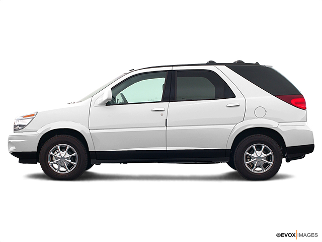 2004 Buick Rendezvous Vehicle Photo in Manhattan, KS 66502