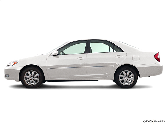 2004 Toyota Camry Vehicle Photo in Lincoln, NE 68521
