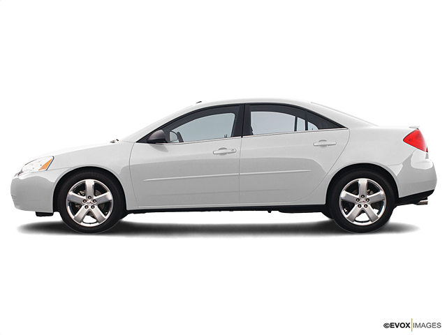 2005 Pontiac G6 Vehicle Photo in Akron, OH 44320