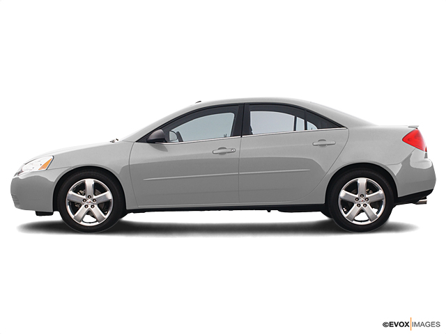 2005 Pontiac G6 Vehicle Photo in San Angelo, TX 76903