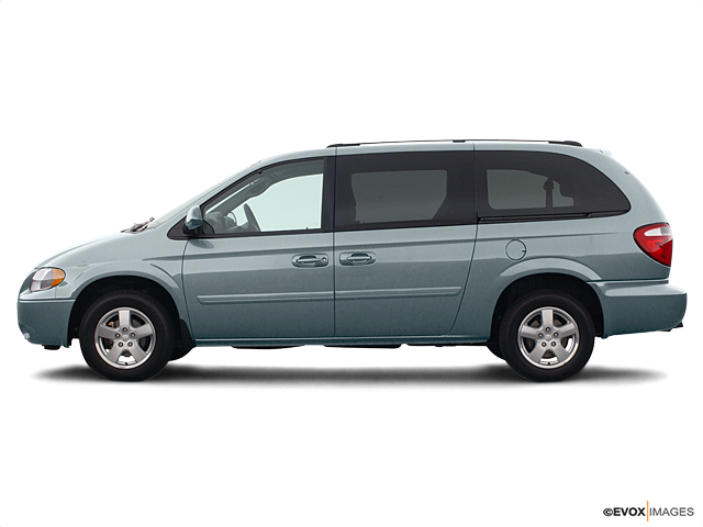 2005 Dodge Caravan Vehicle Photo in Spokane, WA 99207