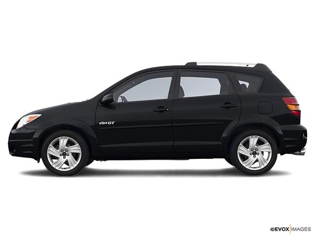 Springfield 2005 Pontiac Vibe Vehicles For Sale