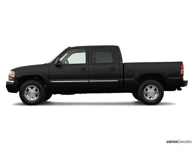 2004 GMC Sierra 1500 Crew Cab Vehicle Photo in Abbeville, LA 70510