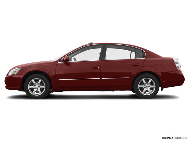 2005 Nissan Altima Vehicle Photo in Las Vegas, NV 89146