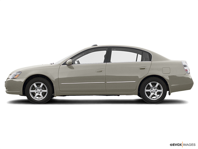 2005 Nissan Altima Vehicle Photo In Lucedale, MS 39452