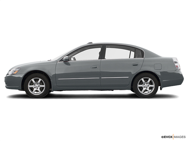 2005 Nissan Altima Vehicle Photo in Pascagoula, MS 39567-2406