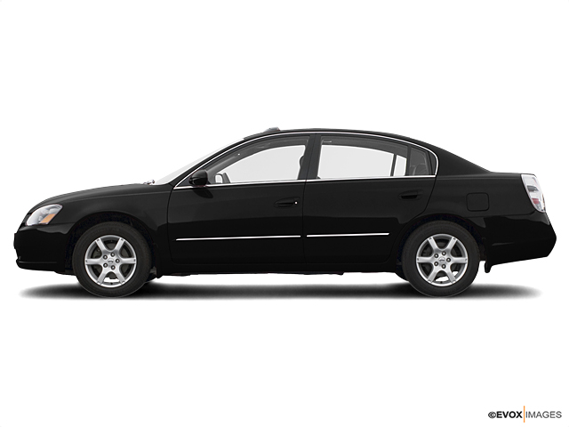 2005 Nissan Altima Vehicle Photo in Spokane, WA 99207
