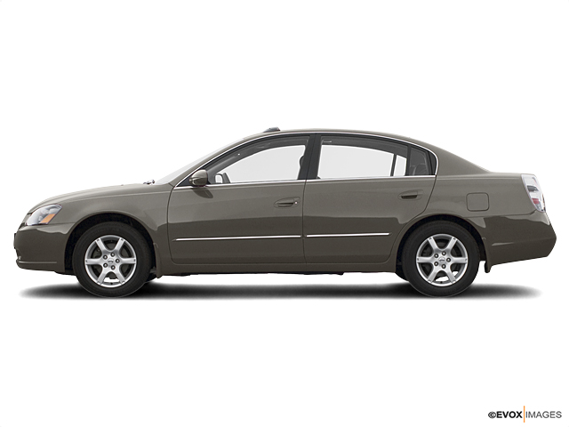 2005 Nissan Altima Vehicle Photo in Owensboro, KY 42303