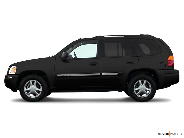 2005 GMC Envoy Vehicle Photo in Trinidad, CO 81082