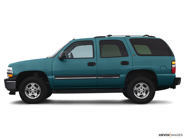 2005 Chevrolet Tahoe Vehicle Photo in Grapevine, TX 76051
