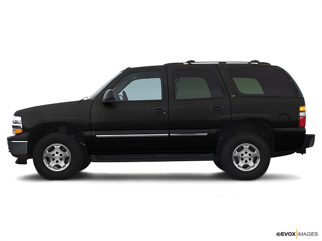 2005 Chevrolet Tahoe Vehicle Photo in Triadelphia, WV 26059
