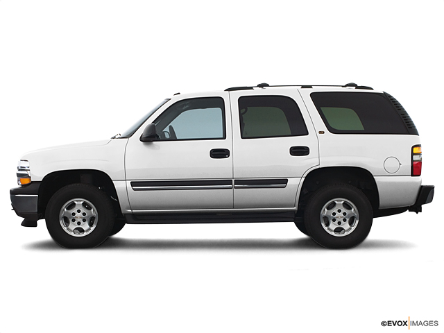 2005 Chevrolet Tahoe Vehicle Photo in Columbia, TN 38401