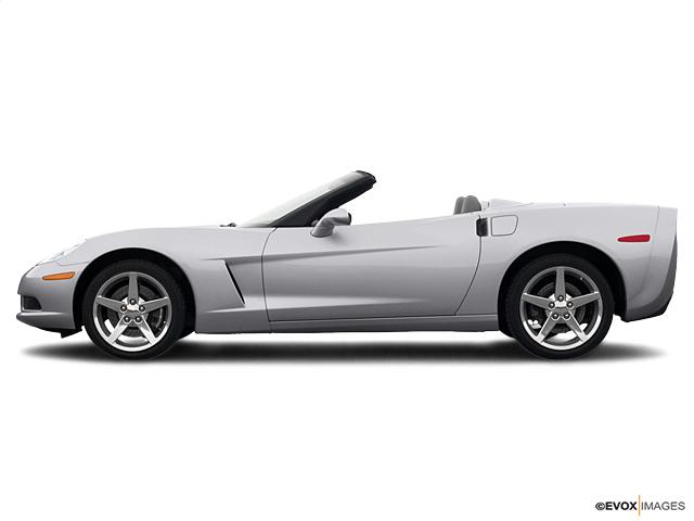 2005 Chevrolet Corvette Vehicle Photo in Naples, FL 34109
