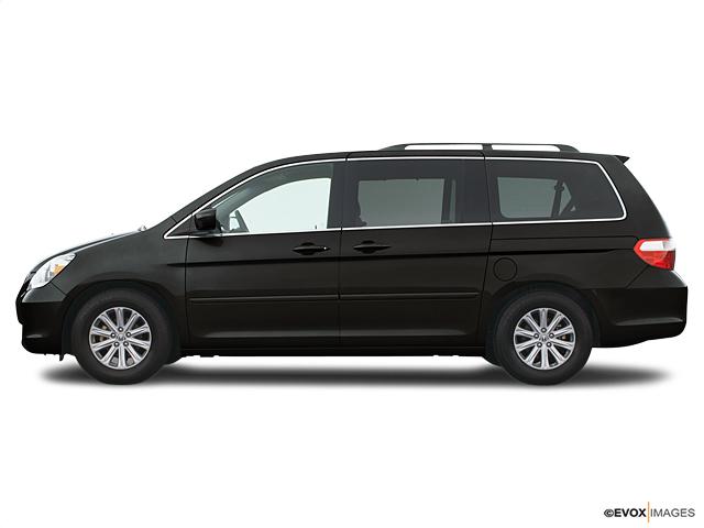 8ff004e539 Pre-Owned 2005 Honda Odyssey EXL AT TOURING