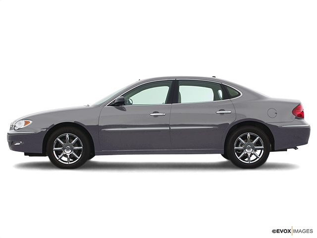 2005 Buick LaCrosse Vehicle Photo in Jasper, IN 47546