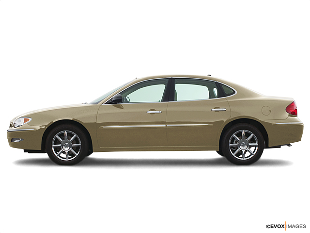 2005 Buick LaCrosse Vehicle Photo in Vincennes, IN 47591