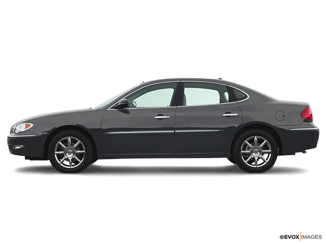 2005 Buick LaCrosse Vehicle Photo in Trevose, PA 19053