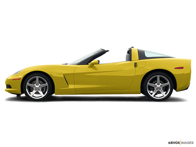 2005 Chevrolet Corvette Vehicle Photo in Winnsboro, SC 29180