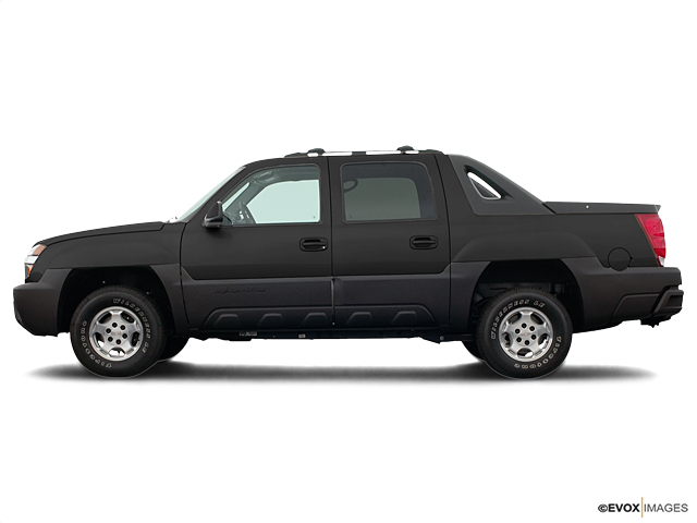2004 Chevrolet Avalanche Vehicle Photo in Mansfield, OH 44906
