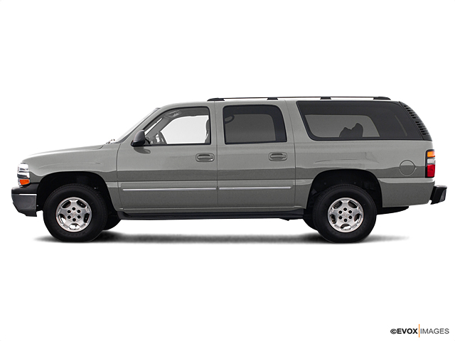 2003 Chevrolet Suburban Vehicle Photo in Bend, OR 97701