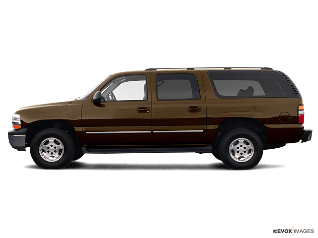 2003 Chevrolet Suburban Vehicle Photo in Sioux City, IA 51101