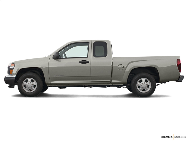 2005 Chevrolet Colorado Vehicle Photo in Tallahassee, FL 32304