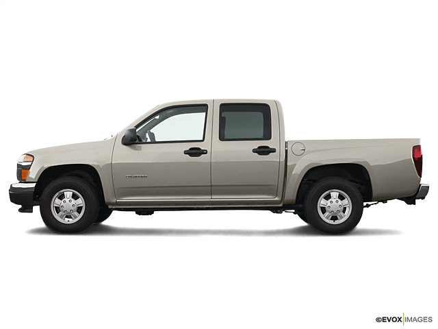 2005 Chevrolet Colorado Vehicle Photo in Quakertown, PA 18951